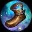 Calzado mágico