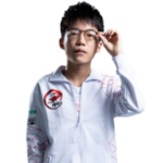 Chase (Gong, Wei-Peng)