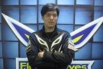 Fluidwind (Yi-Hao, Shih)