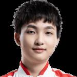 xiye (Su, Han-Wei)