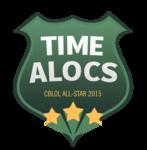 Time Alocs