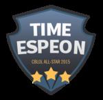 Time Espeon